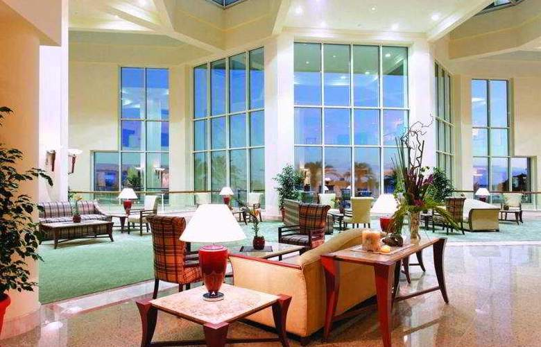 Movenpick Taba Resort - General - 1