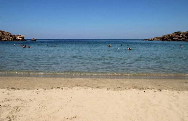 Elotia Hotel - Beach - 18