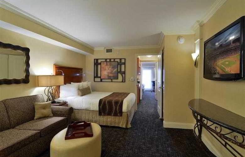 Best Western Premier Eden Resort Inn - Hotel - 101