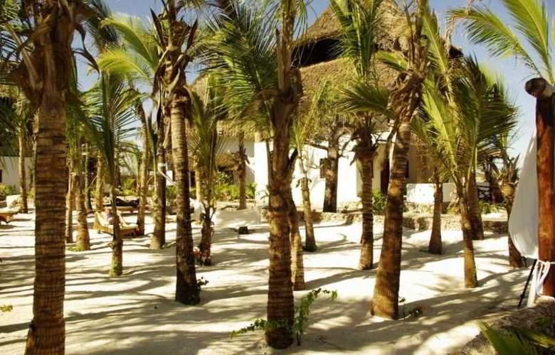 Jacaranda Villas Club - Hotel - 8