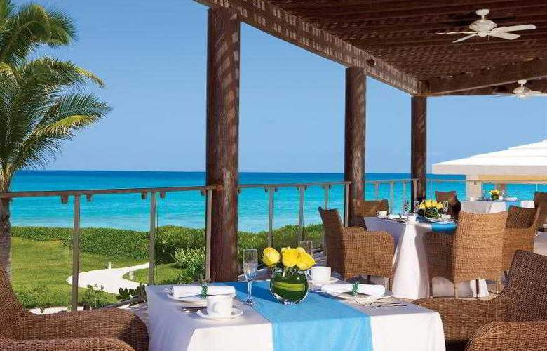 Amresorts Now Jade Riviera Cancun  - Terrace - 6