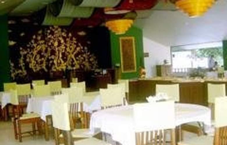 Botanic Resort Chiang Mai - Restaurant - 8