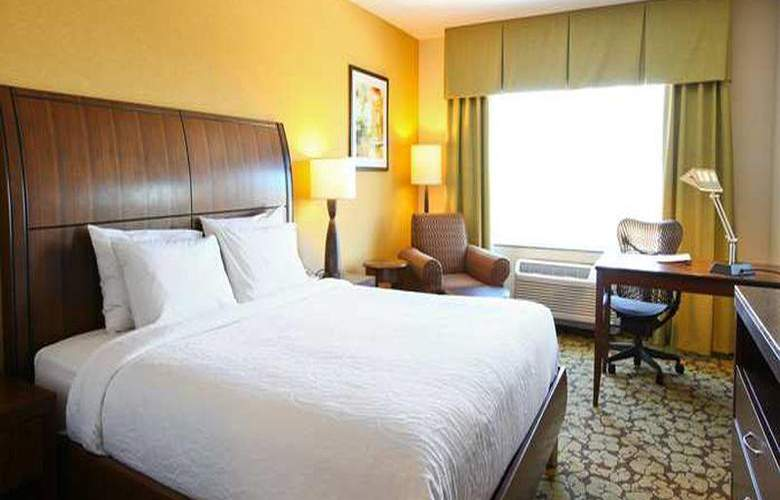 Hilton Garden Inn Olathe, KS - Room - 10