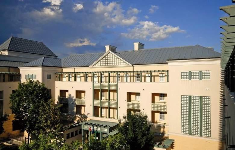 Adagio Marne-la-Vallée Val d´Europe - Hotel - 0