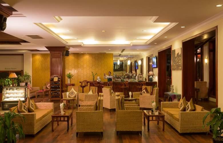 Angkor Paradise Hotel - Bar - 26