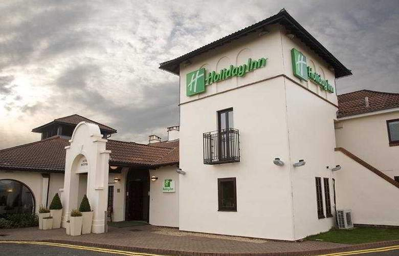 Holiday Inn Birmingham - Bromsgrove - Hotel - 0
