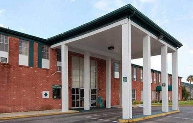 Quality Inn Airport Jacksonville - Hotel - 0