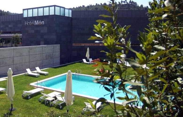Món St Benet - Pool - 3