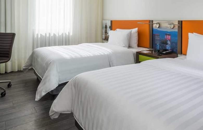 Hampton by Hilton Bogota Usaquen - Room - 2