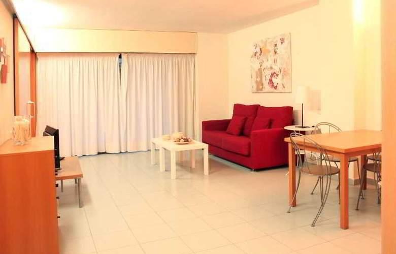 Aura Park Nord - Room - 4