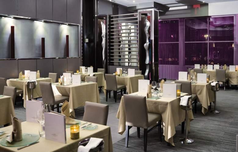 Riu Palace Península - Restaurant - 4