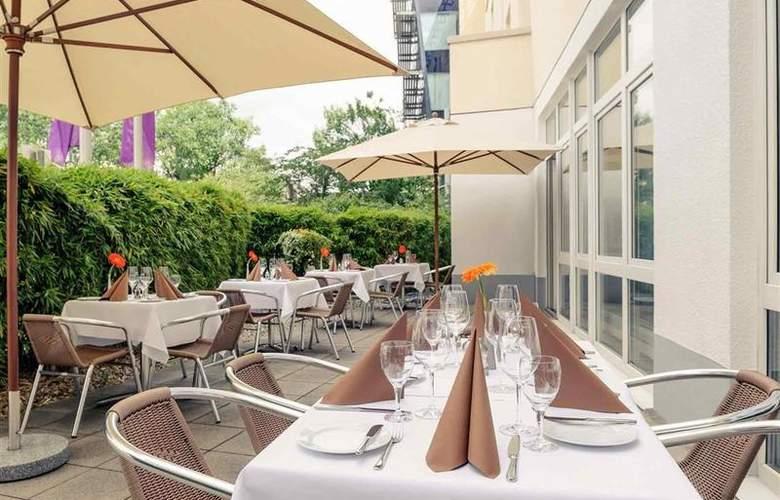 Mercure Frankfurt Airport Neu Isenburg - Restaurant - 53