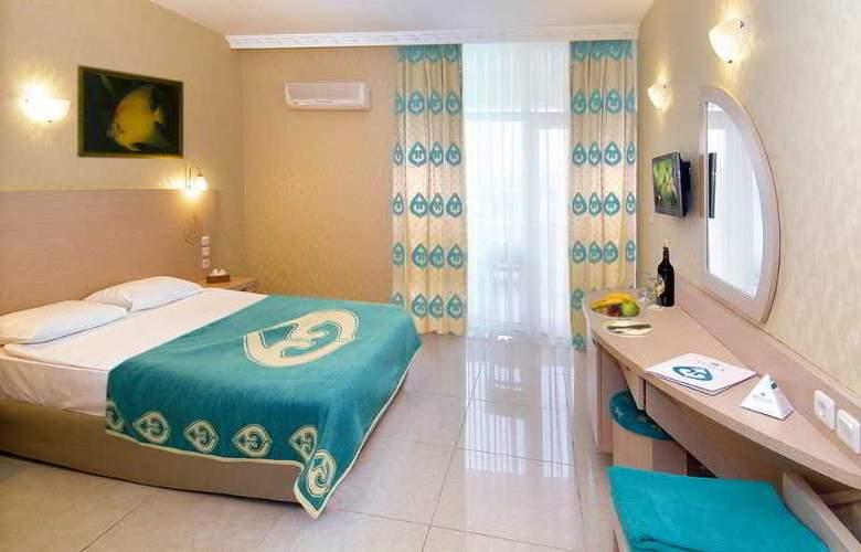 Daima Biz Hotel - Room - 12