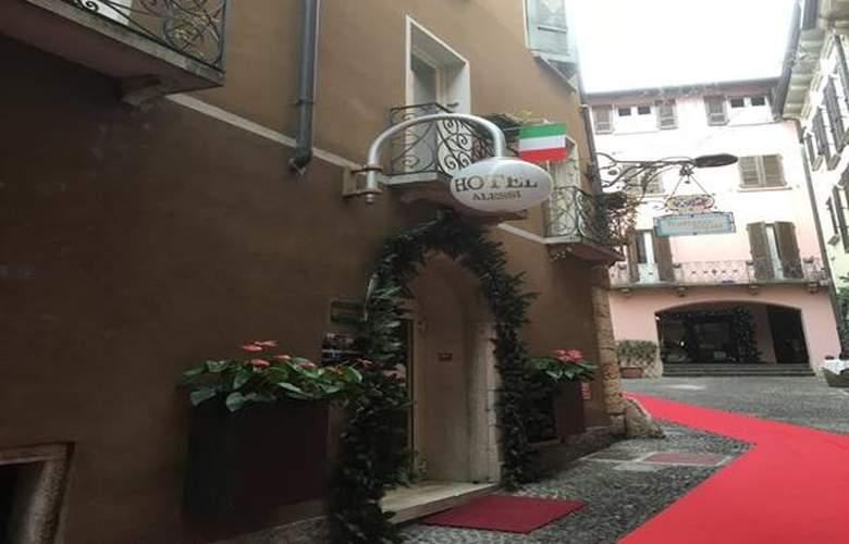 Alessi - Hotel - 0