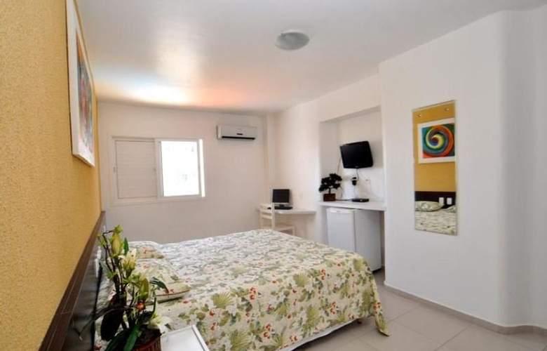 Best Western Tamarindo Vista Villas - Room - 14