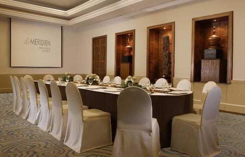 Le Meridien Khao Lak Beach and Spa Resort - Hotel - 27