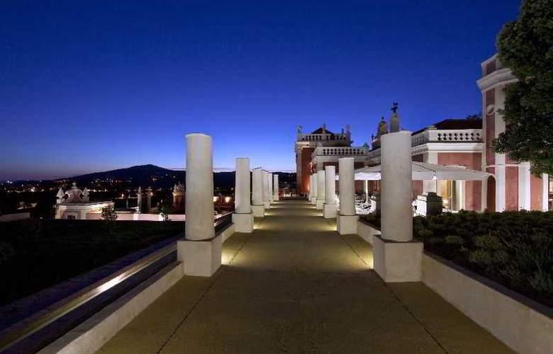 Pousada de Faro - Estoi Palace Hotel - General - 1