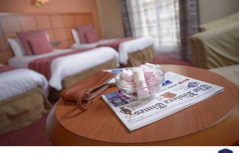 Best Western Roosevelt - Hotel - 27