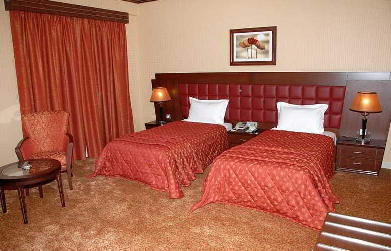 Grand Central Hotel - Room - 3
