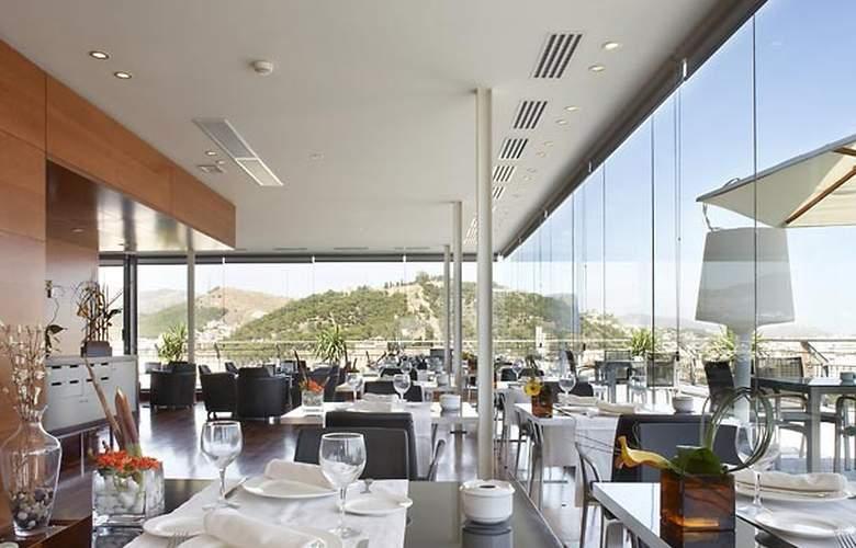 Ac Malaga Palacio - Restaurant - 9