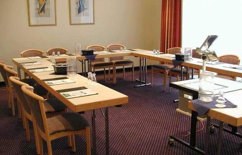 Mercure Hannover Oldenburger Allee - Conference - 36