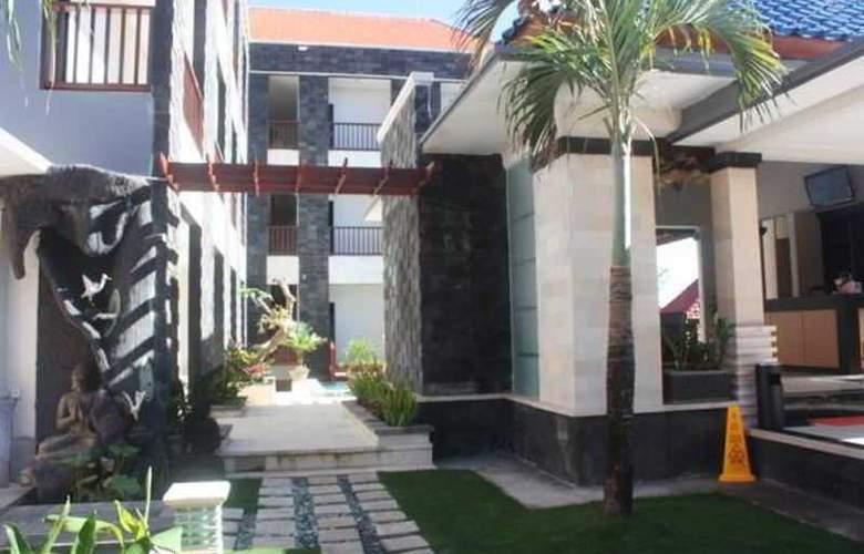 Mamo Bali Uluwatu - Hotel - 6
