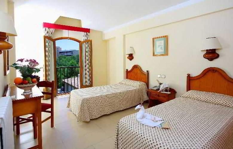 Valentín Paguera Hotel & Apartamentos Mallorca - Adults Only - Room - 10