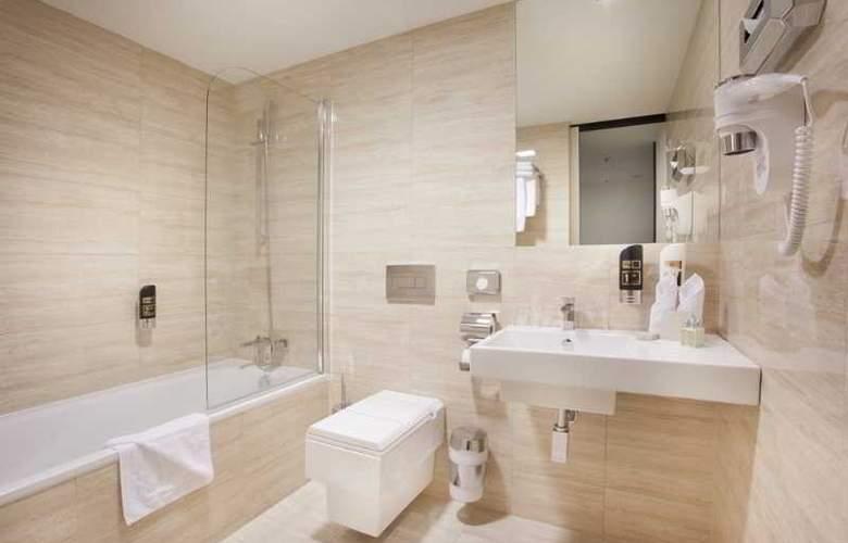 Grandior Hotel Prague - Room - 6