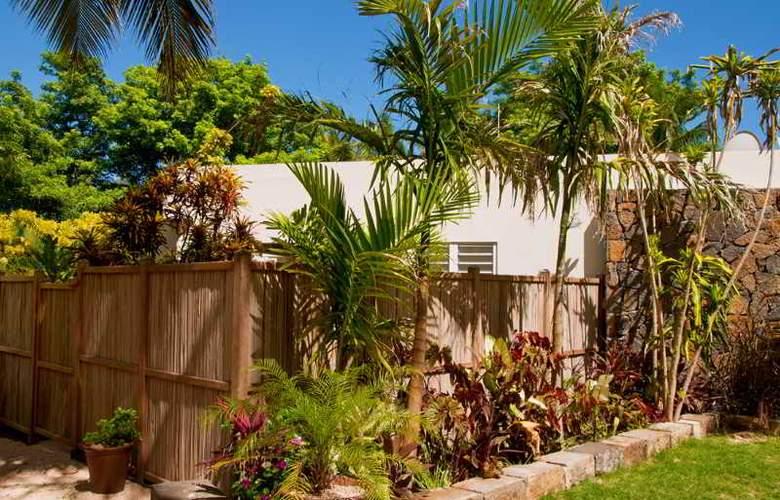 Gardens Retreat - Hotel - 13
