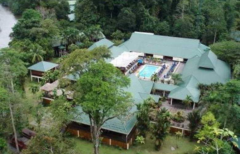 Royal Mulu Resort - Hotel - 0