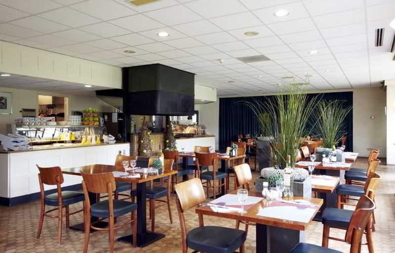 Campanile Amsterdam - Restaurant - 17