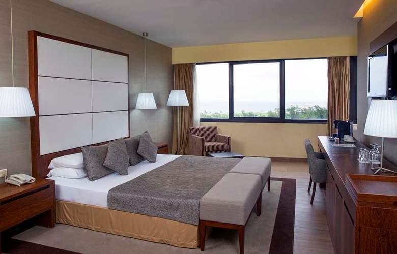 Memories Miramar Havana - Room - 2