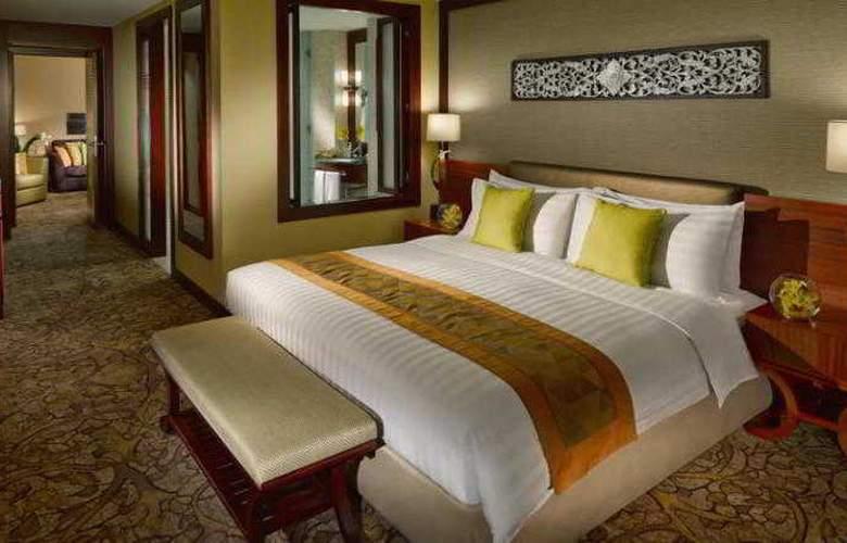 Dusit Thani Dubai - Room - 8