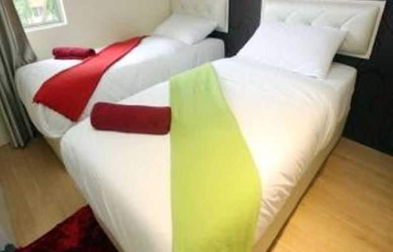 The Green Hotel Taman Maluri - Room - 1