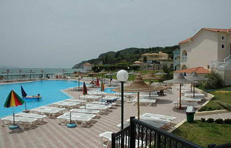 Corfu Sea Gardens - Pool - 8