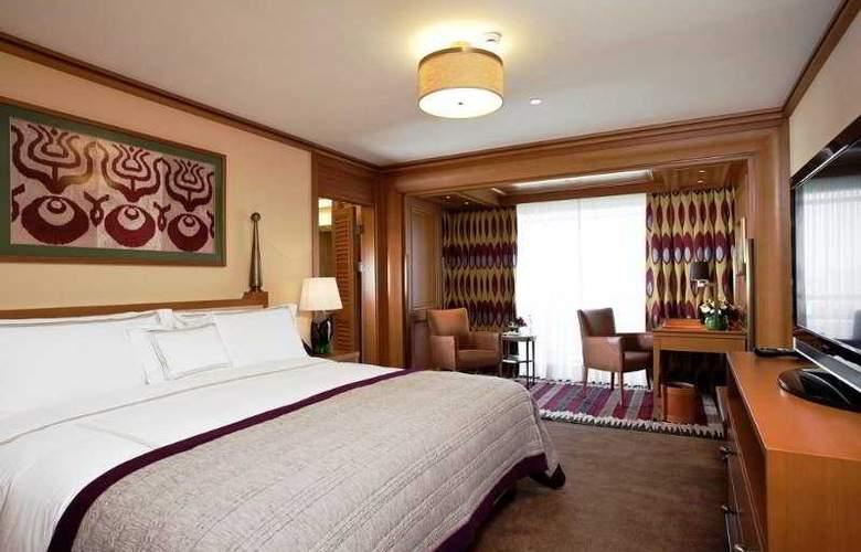 Divan Hotel Istanbul - Room - 3