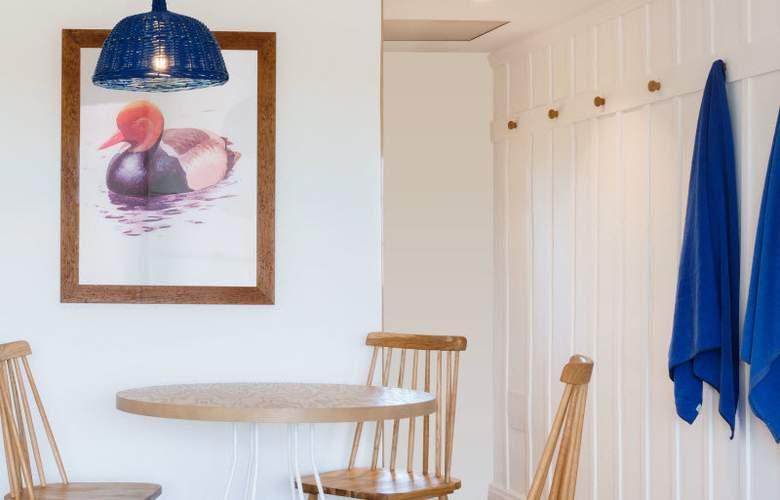 Club Del Sol Aparthotel Resort & Spa - Room - 33