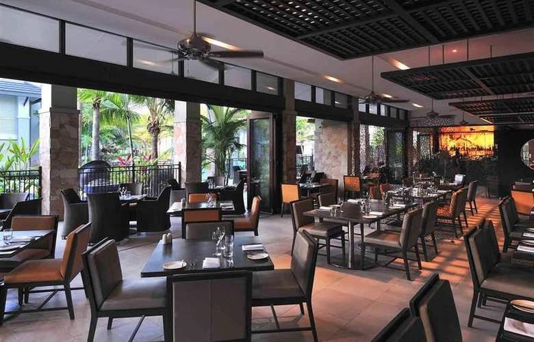 Pullman Port Douglas Sea Temple Resort & Spa - Restaurant - 3