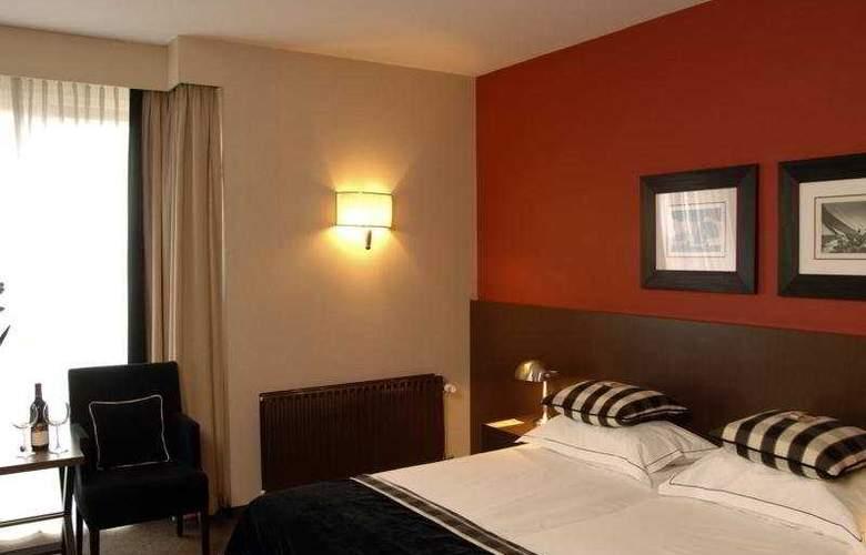 NH Waalwijk - Room - 1