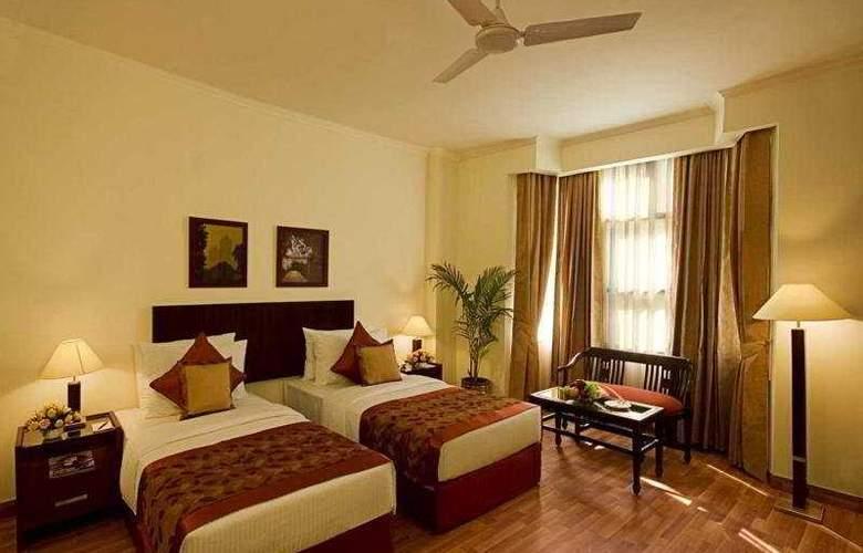 Velvet Apple Hotels - Room - 5