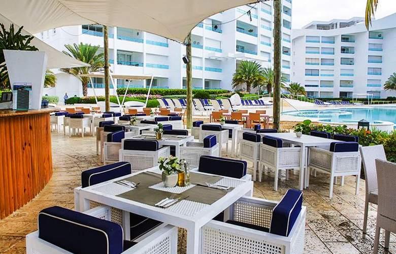 Xeliter Marbella - Restaurant - 21