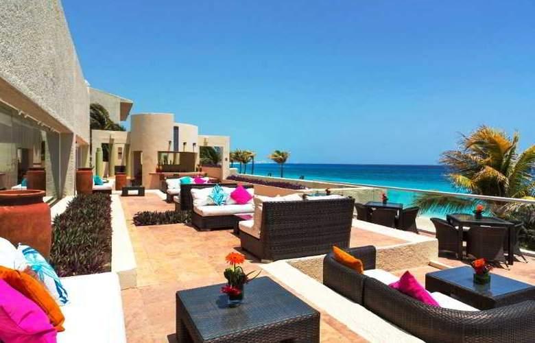 The Westin Resort & Spa Cancun - Bar - 29