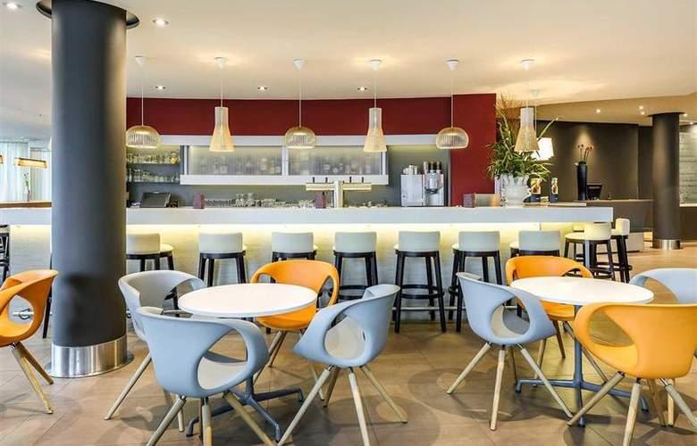 Novotel Berlin Mitte - Bar - 46