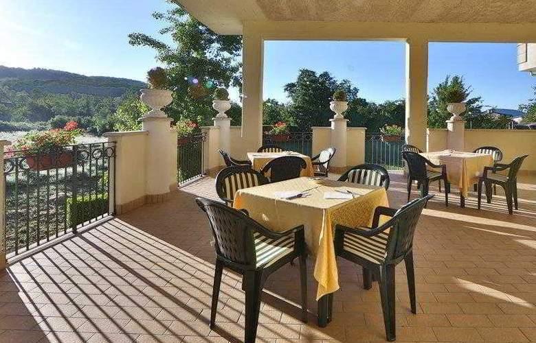 BEST WESTERN Hotel Fiuggi Terme Resort & Spa - Hotel - 31