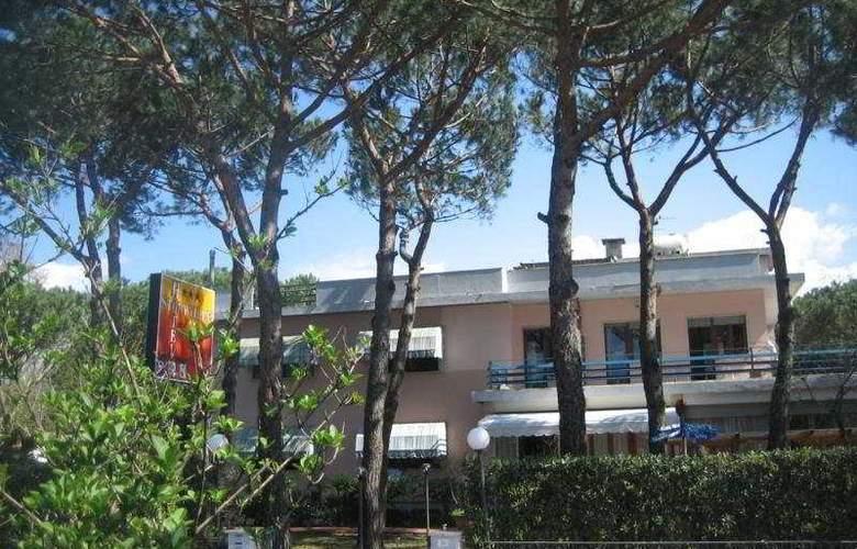 Storyville Hotel - General - 1