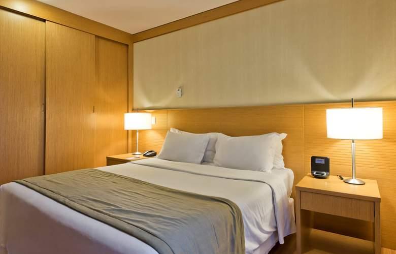 Brasil 21 Suites - Room - 8