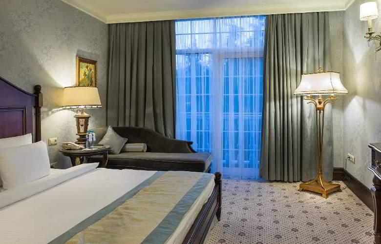 Rixos Almaty - Room - 32