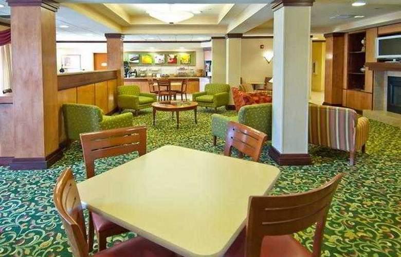 Fairfield Inn suites Edmond - Hotel - 8