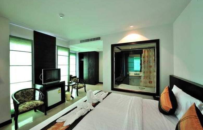 APK Resort And Spa - Room - 3
