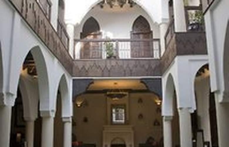 Riad Opale - Hotel - 0